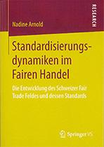 Nadine Arnold