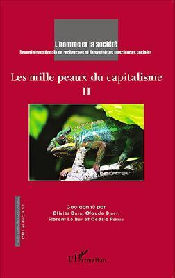 Les mille peaux du capitalisme Tome 2